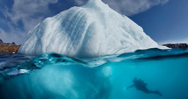 Groenland Sommer